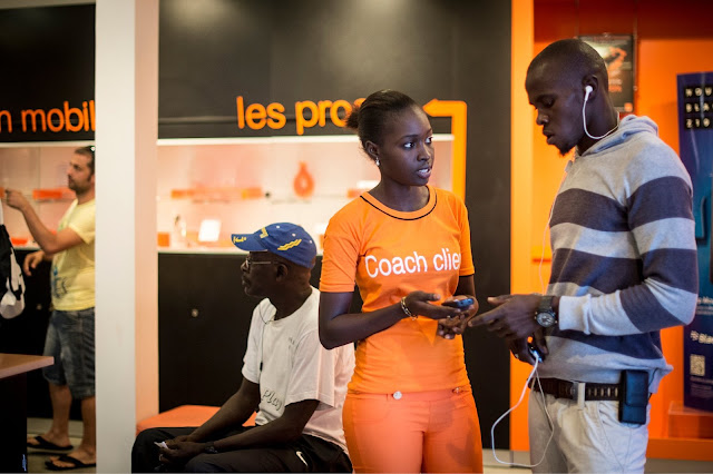 Internet Gratuit en Afrique
