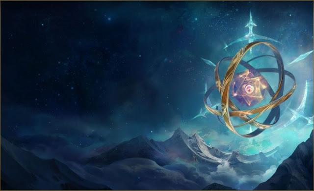 League Of Legends Yama 10.4: Yeni Blood Moon Derileri, Eşyalar ve Rune Değişiklikleri