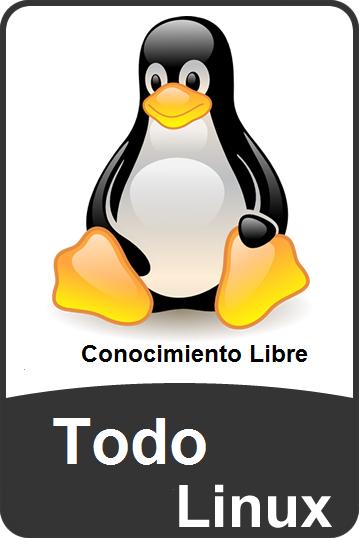Todo Linux: Conocimiento Libre