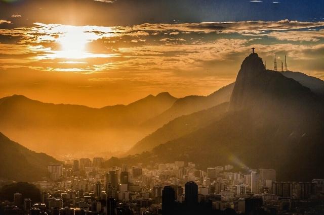 Mejores zonas para buscar alojamiento en Rio de Janeiro