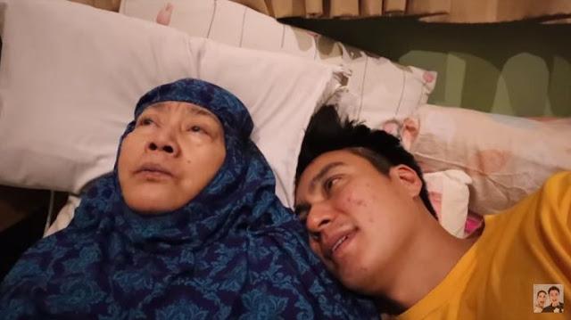 Untuk Bahagiakan Almarhum Ibunya, Baim Wong Bangun Pesantren Penghafal Al-Quran