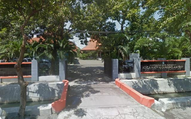 Daftar Alamat dan Telepon Kantor Kecamatan di Surabaya Timur