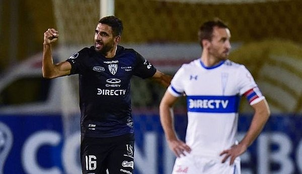Universidad Católica vs Independiente del Valle VER EN VIVO ONLINE por la Copa Sudamericana 2019.