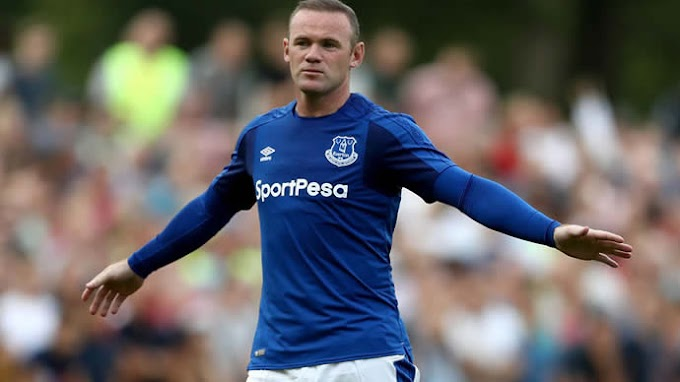 Rooney arrested for drink-driving