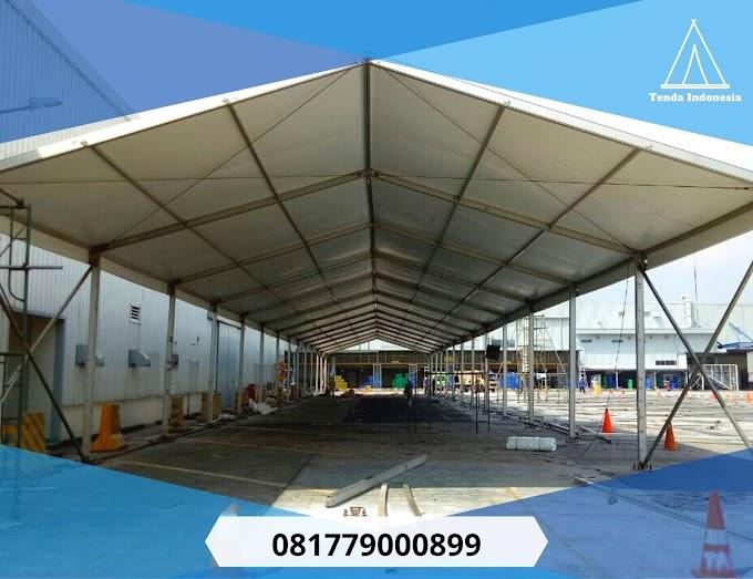 Tenda Vaksinasi Covid-19 | Sewa Tenda Roder Jakarta 081779000899