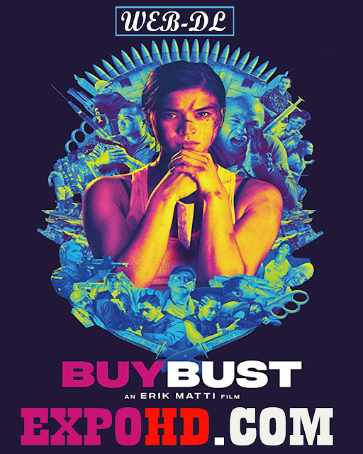 Buy Bust 2018 IMDb 480p | BluRay 720p | Esub 1.2Gbs [Watch & Download Here]
