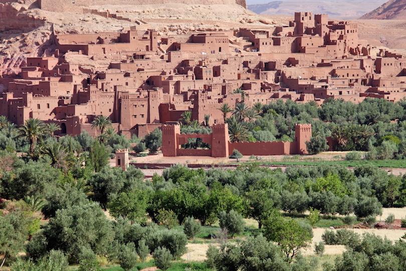 اجمل الرحلات اليومية من مراكش