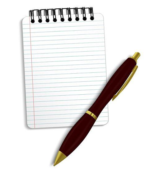 alternativas al bloc de notas