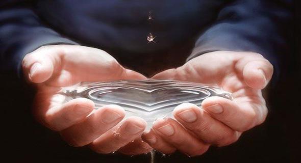 Berita Kali ini : Amalan Untuk Jernihkan Hati, Bagikan !
