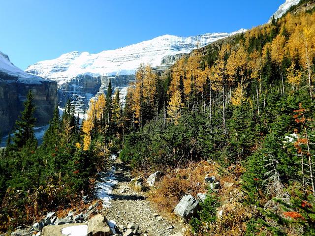 mejor parque nacional canada
