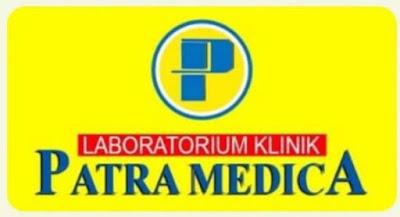 LABORATORIUM KLINIK  PATRA MEDICA Open Recruitment Analis Kesehatan