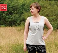 Shirt BeeSporty von BeeKiddi