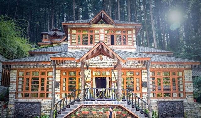 होटलों में 40% की छूट दे रहा हिमाचल पर्यटन निगम, New Year में उमड़ने लगी सैलानियों की भीड़