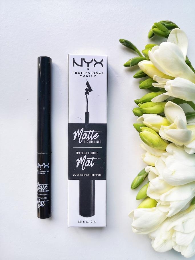 notino nyx matte eyeliner