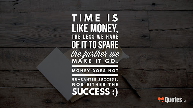 quotes about financial management