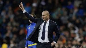 زيدان بين ختم أسوأ خطة تكتيكية وفرصة التتويج بلقب الدوري الإسباني