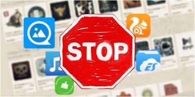تطبيقات, اندرويد, الضارة, والسيئة, يجب, حذفها, من, الهاتف