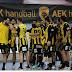 «Μάχη» για την wild card για τους ομίλους του EHF European League θα δώσει η ΑΕΚ