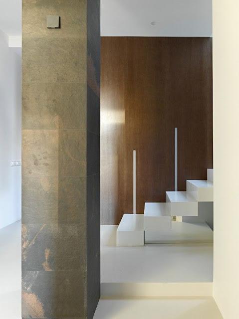 interior design for staircase