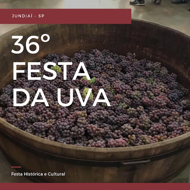Festa da Uva de Jundiaí