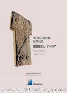 Doğuş Grup Yayınları - Dünyanın ilk tapınağı Göbeklitepe