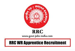 RRC WR Apprentice