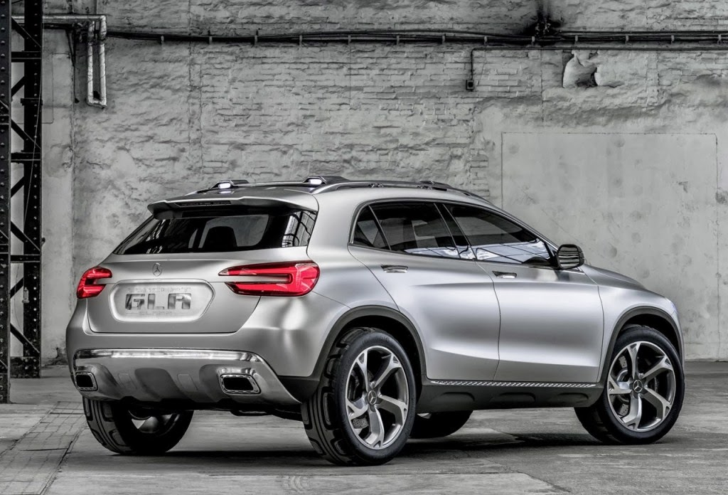 mercedes benz gla class 2015 photos specification prices photos review. Black Bedroom Furniture Sets. Home Design Ideas