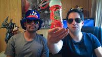 Tomando no Qoo... E Outras Bebidas Bizarras do Japão