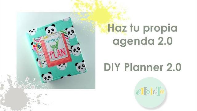 DIY planner