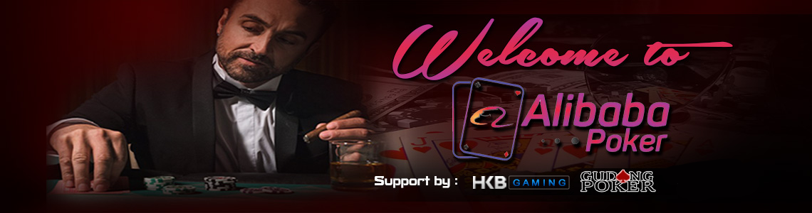 WELCOME TO ALIBABA POKER-1