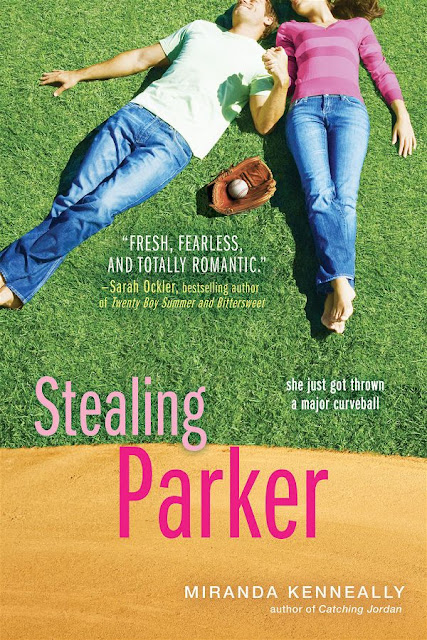 Stealing Parker | Hundred Oaks #2 | Miranda Kenneally