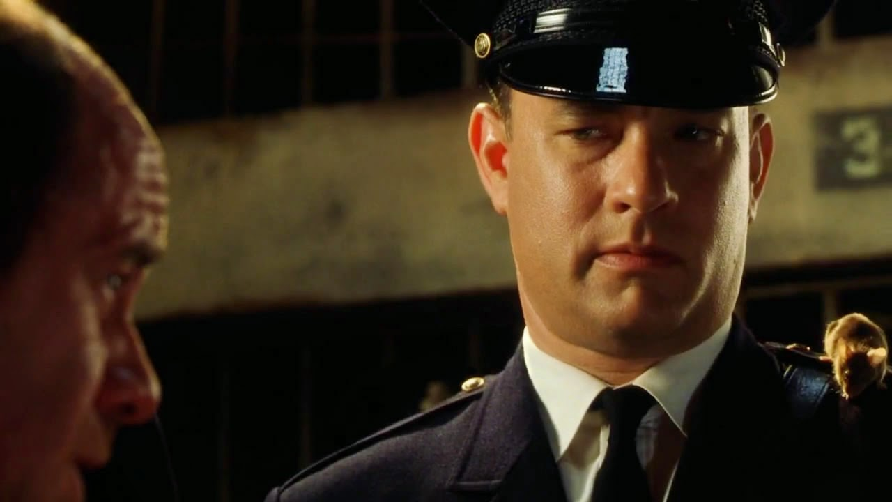 The Ace Black Movie Blog Movie Review The Green Mile 1999