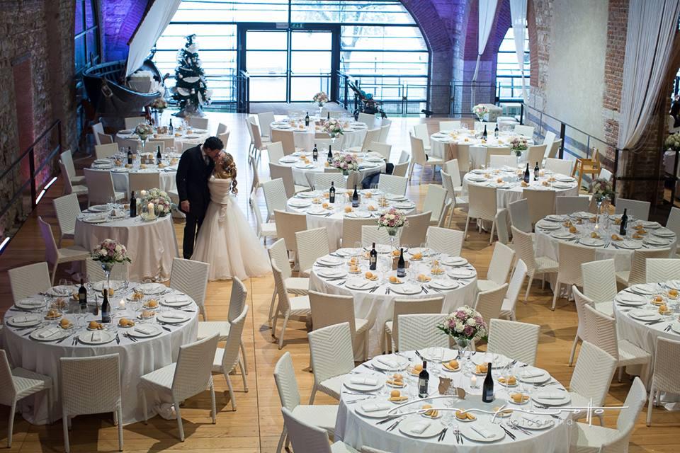 68f232d8ea32 Matrimonio Invernale - Sposarsi in inverno  Un matrimonio invernale ...