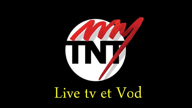 MYTNT  EXCELLENTE APPLICATION GRATUITE POUR BOX TV ANDROID