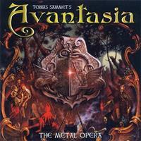 [2001] - The Metal Opera Part