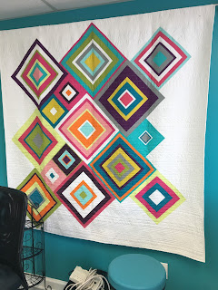 the longarm network greenville south carolina quilting