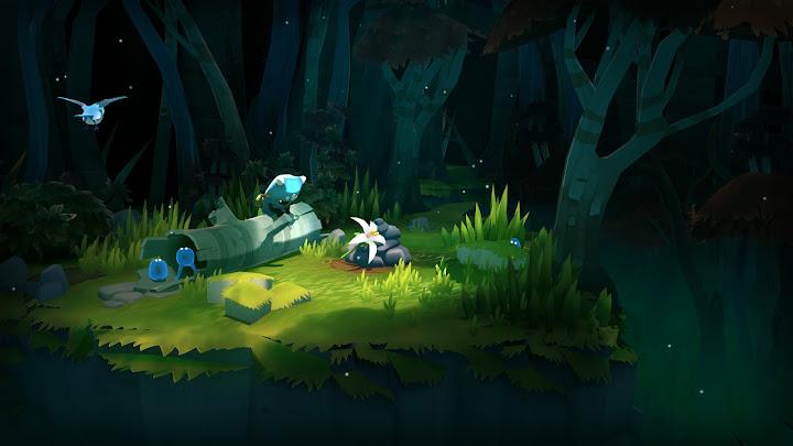 The Last Campfire Screenshot 5