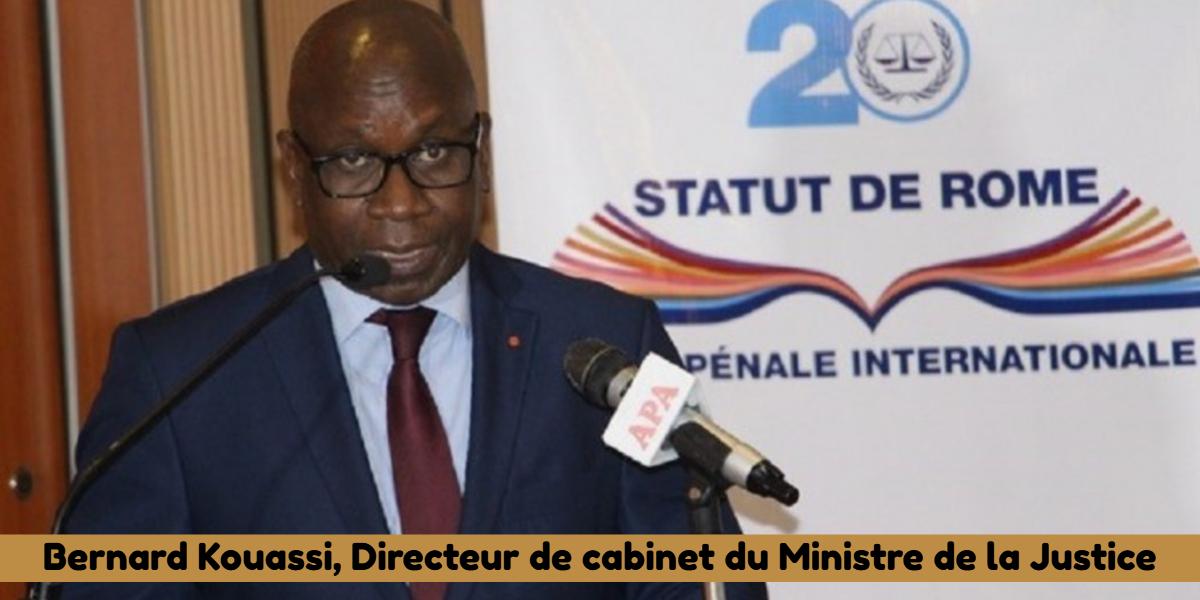 Le Gouvernement ivoirien et la CPI, une coopération qui se porte plutôt bien