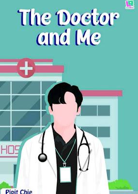 Novel The Doctor and Me Karya Pipit Chie PDF