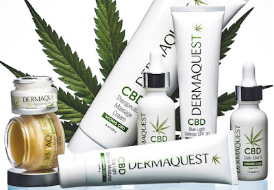 Dermaquest cannabis