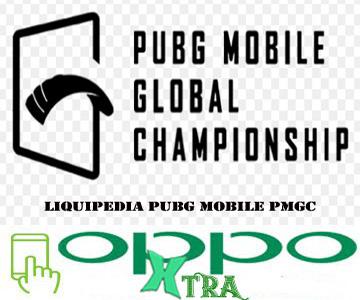 Liquipedia PUBG Mobile PMGC