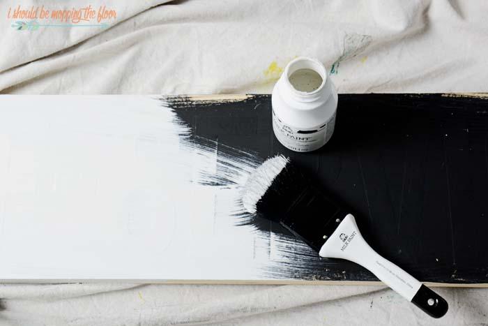 Folk Art Milk Paint