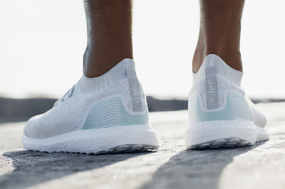 Adidas Boost Uncaged Parley