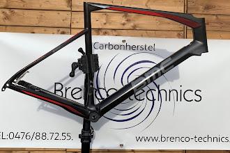 BMC teammachine SLR 01
