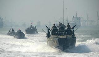Militer AS Bersiap Gelar Dua Latihan Besar dengan TNI AL