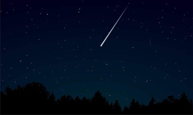 Astro Live Expereinces (ALE) Akan Menciptakan Hujan Meteor Buatan
