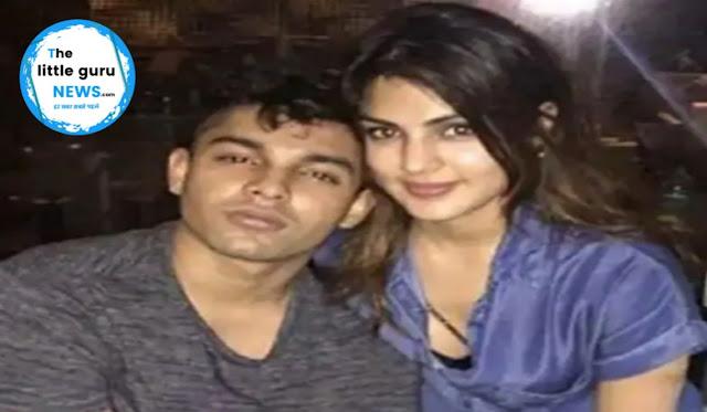 रिया चक्रवर्ती के भाई शोविक चक्रवर्ती को एनसीबी गिरफ्तार कर लिया है और सैमुअल मिरांडा को भी अरेस्ट किया गया है