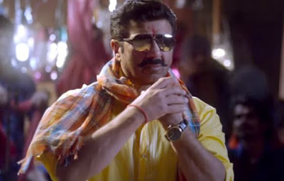 Bhaiaji Superhit Movie, Sunny Deol Upcoming Movie Bhaiaji Superhit Movie Teaser Out