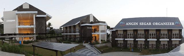 Harga Paket Outbound Villa Bukit Pancawati