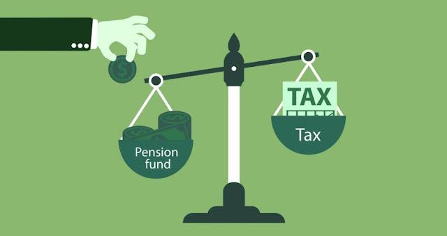 hidden tax advantages workplace pension